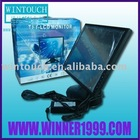 """15"""" touch monitor/LCD screen"""