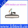 Perfect anti theft &fleet automobile black box car mirror gps tracker easy install and hide