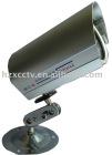 Bullet camera housing