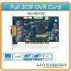 Professional Hikvision DS-4000HCI DVR Card