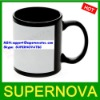 11oz Sublimation Mug Black