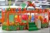 [TATA]2012 happy attractive amusement park rides joy spray cart