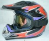 Dos approved Motorcycle helmet 819