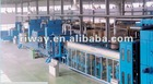 Spunlace Nonwoven Fabric Production Line