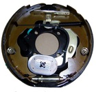 electric drum hub