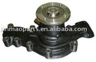 Nissan FE6T cast iron water pump
