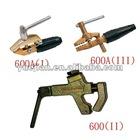 YJ98-3 British Screw ground clamp