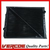 Radiator for Benz Actros