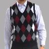Fashion Mens Sweater Vest