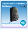 RFID Time Attendance and Access Control BTS-SC103