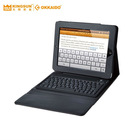 Bluetooth Keyboard with Mini Travel Stand for Apple iPad,iPhone
