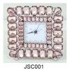 china decotative clock supplier
