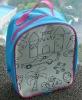 diy bag backpack