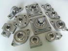 Bearings with Housings/spare parts/truck parts