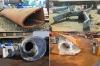large-scale marine casting/equipment