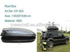car roof box ABS