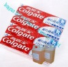 flavours for tooth paste