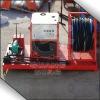 Hydraulic Unloading Pump