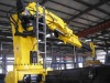 SQ16ZA4 Knuckle Boom Crane