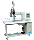 Futan Hot air seam sealing tape machine