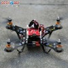 X240- ARF Quadcopter Four-axis Flyer with MWC Control Board