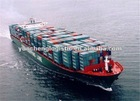 SHIPPING AGENT FROM NINGBO TO MIDDLE EAST