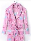 printed bath robe women design