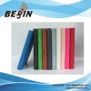 PU and hot selling leather case for ipad3