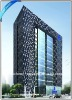 Highrise Steel Structure Buildings / Houses / Workshops