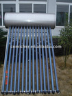 300 L Vacuum Tube Solar Water Heater