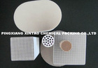 Ceramic Honeycombs for RTO Heat Storage