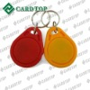 Different Color RFID Key Chain