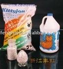 High-effective particle Bentonite series Pet Gasket (Cat Litter)