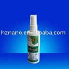 Vehicle odor eliminator (catalysts)