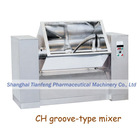 CH Series Groove Type Mixer (blender)