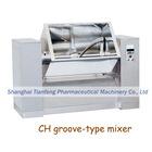 CH Series Groove Type Mixer (blender)