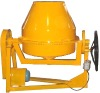 400L portable mixer