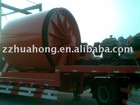 China ceramic ball mill