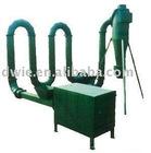 Rotary drying equipment