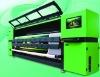 Outdoor Large Format LED UV Printer