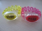 RFID ABS Wristbands