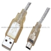 USB AM/MINI 5PIN Cables