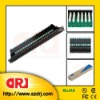 cat3 50 ports patch panel