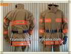 2013 Aramid Car Racing Fireproof Suit