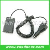 two way radio accessory battery eliminator for Quansheng TGK45AT TGK22ATTGK45AT