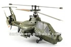 4.5 Channel Remote Control Whirlybird, Flying Toy Helicopter Flying Whirlybird Toy