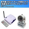 2.4Ghz Wireless Camera and Receiver