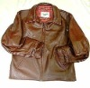 Men Leather Suit HJ12035