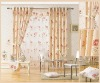 Polyester and Cotton Curtain