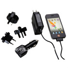 All in 1 USB charger kit for iphone 4/4s